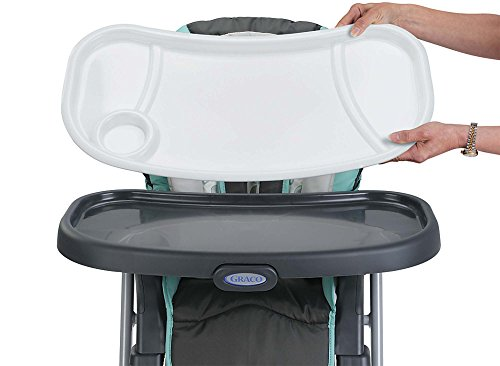 Graco DuoDiner LX Baby High Chair, Groove by Graco (Image #10)