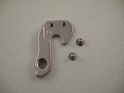 NEW Rear Derailleur Hanger droput for IRONHORSE Bicycle Frames with bolts