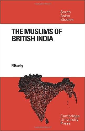 The Muslims of British India