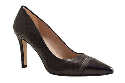 LODI Shoes Black Women's Women's Court LODI Court XwxXrRqg