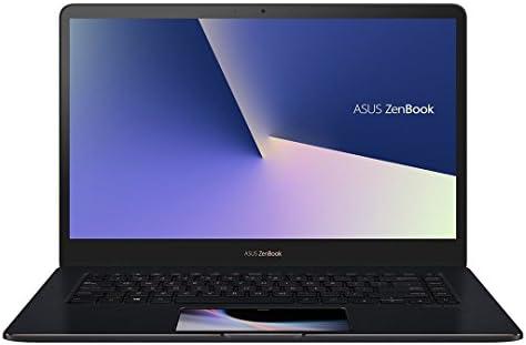 エイスース 15.6型ノートパソコン ASUS ZenBook Pro 15 UX580GD ディープダイブブルー[Core i7/メモリ 16GB/SSD 512GB/GeForce GTX 1050] UX580GD-8750