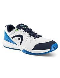 Head Grid 3.0 Men's Indoor Court Shoes White/Blue