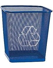 Merangue Recycling Bin, Blue (1025-5080-50-000)