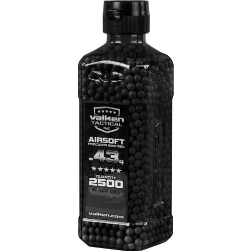 V-Tac-BBs-Valken-Tactical-043g-Bottle-2500-Count-Black