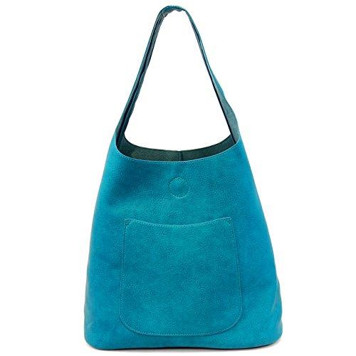 Dark Joy Molly Hobo Slouchy Turquoise Susan Handbag qxXpawCx