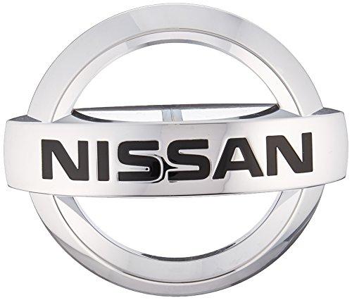 Nissan Genuine 62890-1KA0A Emblem ()