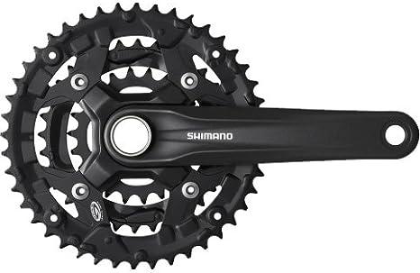 Shimano FCMT300C422L - Pieza para Bicicleta (estándar, 44/32/22 ...