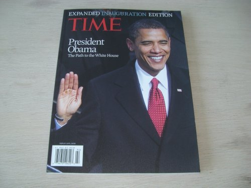 Price comparison product image Time Expanded Inauguration Edition, President Obama The Path to The White House