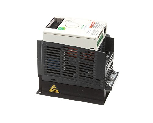 Cleveland 5056374 Frequency Converter, M2, 0.75 kW, 9