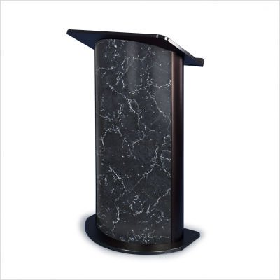 Color Panel Lectern - 1