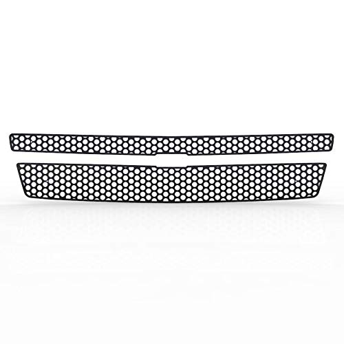 03 chevy grill guard - 9