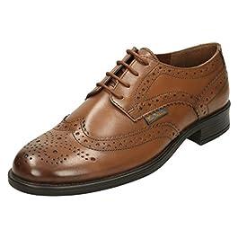 Ben Sherman Mens Formal Shoes Simpson