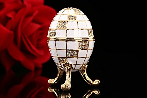 Beautiful europe style Faberge egg party decoration for sale  Delivered anywhere in USA