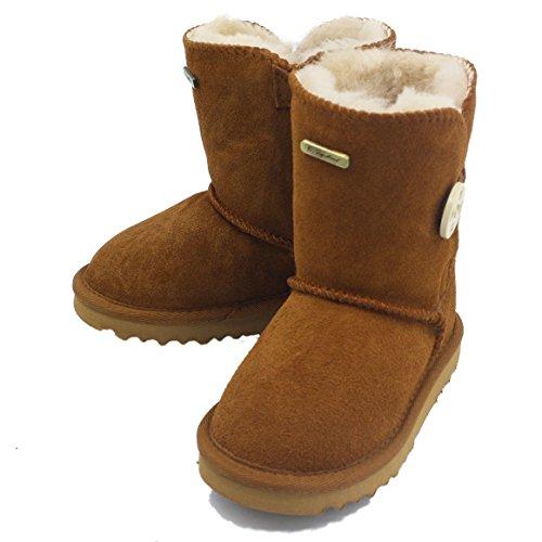 Ultimate Sheepskin Boot - 8