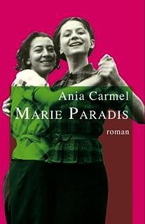Marie paradis