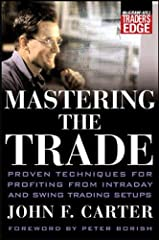 Expert tactics to become make the most of every swing trade In Mastering the Trade, veteran trader and educator John Carter shares his hard-won five-point technique for successful swing trading. In addition, Carter helps you move to the next ...