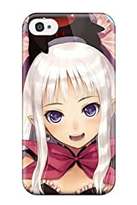 New Style airy ardet / shining hearts Anime Pop Culture designer iPhone 4/4s cases 7739062K156270730