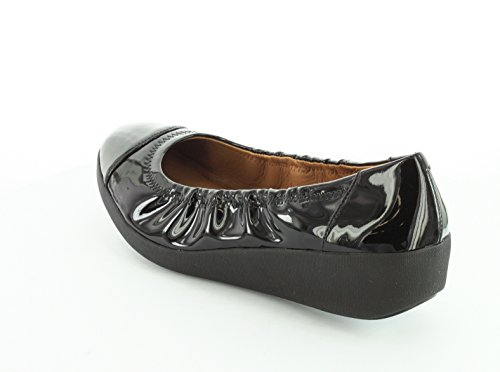 F-POP TM BALLERINA PATENT BLACK -36,5