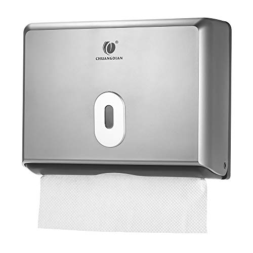 (Anself CHUANGDIAN Wall-Mounted Bathroom Tissue Dispenser)