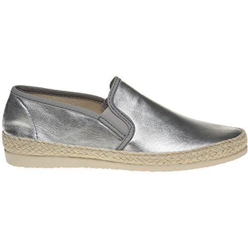 Sole Anouk Damen Schuhe Metallisch Metallisch