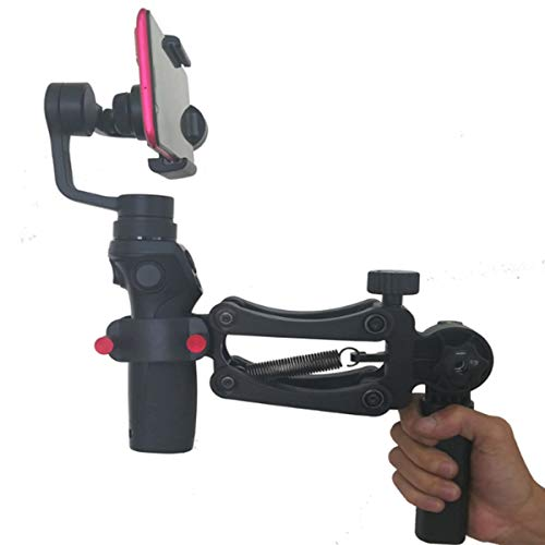OSMO Gimbal Stabilizer,STARTRC 4th Axis Stabilizer for 3 axis Mobile Phone Gimbal OSMO Mobile 2 ZHIYUN ZHIYUN Smooth 4 FEIYU SPG/Vimb