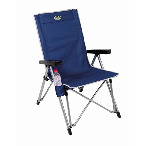 Camp 4 La Palma Camping Chair (One Size) -