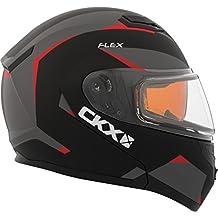 Control CKX Flex RSV Modular Helmet, Winter Part# 508905#