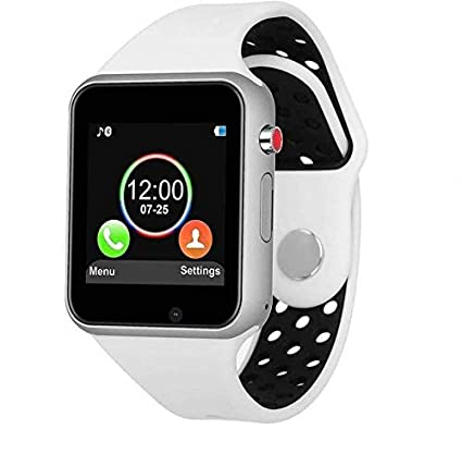 Fangle Fitness & Activity Tracker M3 Smart Watch: Amazon in: Electronics