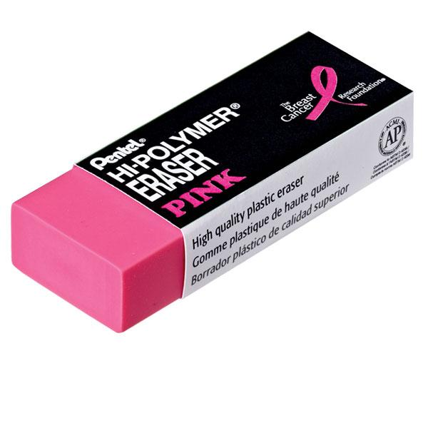 Amazon Com Pentel Hi Polymer Block Eraser Large 3 Pack