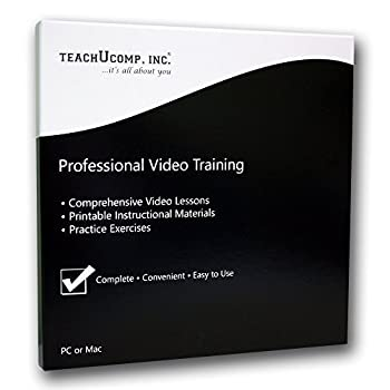 Top Business & Office Programs Training Videos