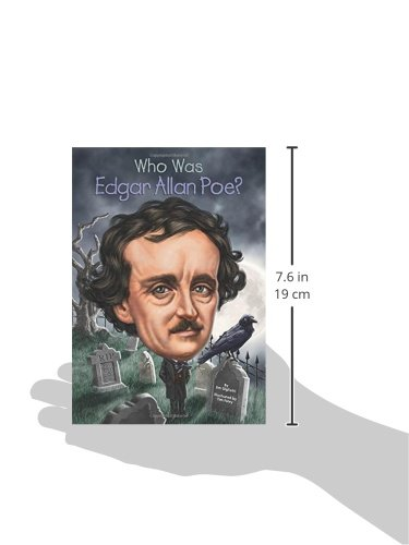 how effective is edgar allan poe s Edgar allan poe is considered to be america's first significant literary critic or, at least, the first major writer in america to write seriously about.