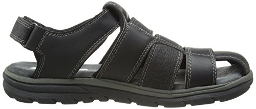 ebd192ee171c Skechers USA Men s Olvero Fisherman Sandal - Buy Online in UAE ...