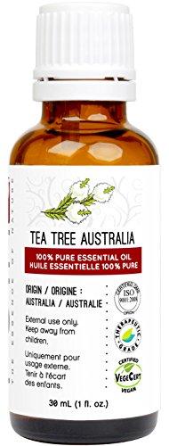 Tea Tree Essential Oil Australian
