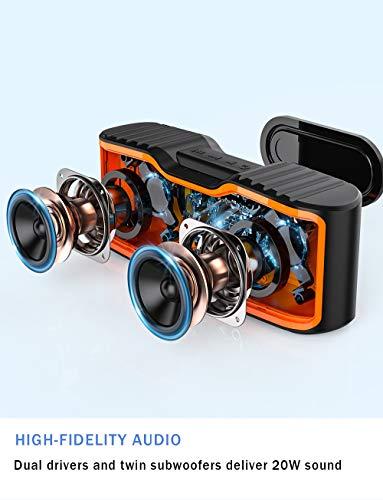 Buy bluetooth speakers under 50