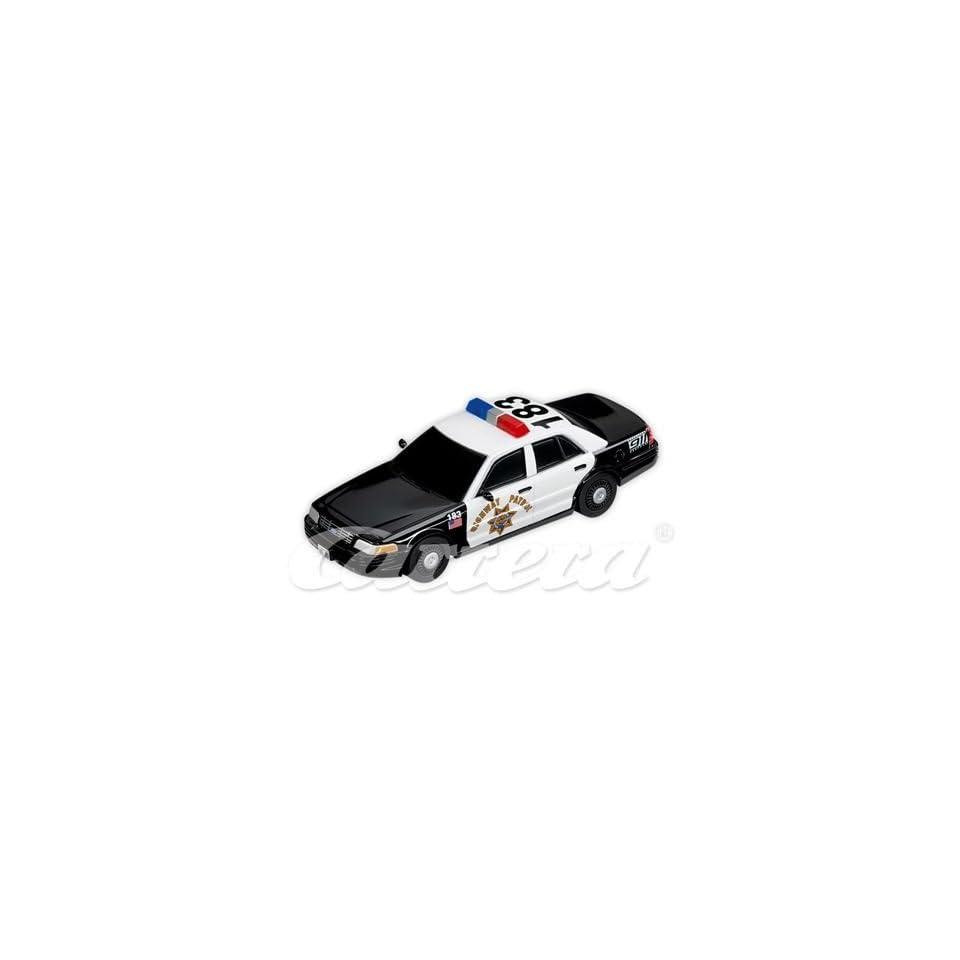 Carrera 61106   GO   Ford Crown Victoria Police Interceptor