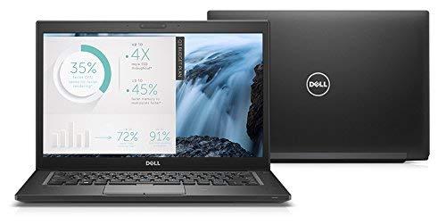 Dell Latitude E7470 FHD Ultrabook Business Laptop Notebook (Intel Core i7 6600U, 16GB Ram, 256GB SSD, HDMI, Camera, WiFi, Bluetooth) Win 10 Pro -