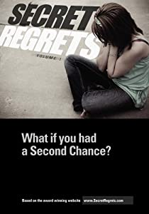 Secret Regrets: What if you had a Second Chance? by Kevin Hansen (2010-05-05)