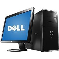 Dell Inspiron AMD Athlon II X2 250 3GHz Desktop PC | I570-8011BK