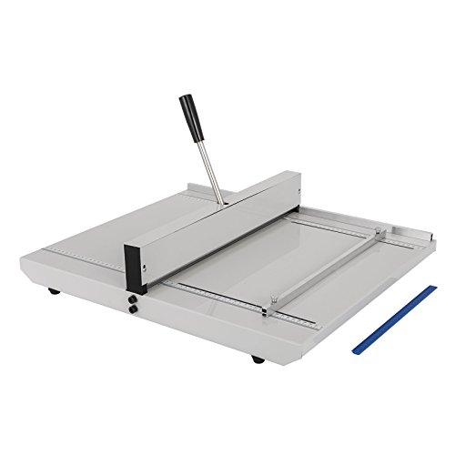 - VEVOR Manual Creasing Machine 18.9inch 480mm Paper Scoring Machine Creasing Machine with Magnetic Backstop A3