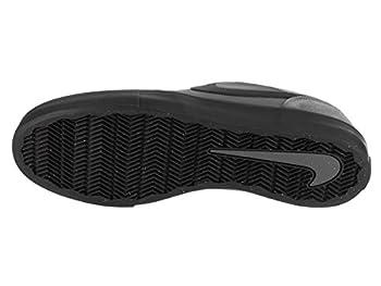 Nike Mens Sb Portmore 2 Solar Dark Greyblack White (9.5) 3