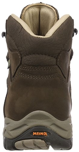 46 Hiking Rise Meindl Brown Ohio Women's GTX Lady Shoes 2 Dunkelbraun High W4P7OaPxnF