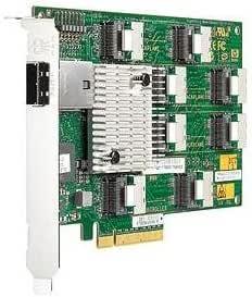 HPQ SAS EXPANDER CARD Renewed HP 468406-B21 1599 468406B21 1599
