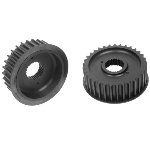 Andrews Rear Belt Drive Power Ratio 31 Tooth Transmission Pulley for Harley Dav