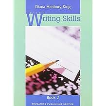 Writing Skills Book 2