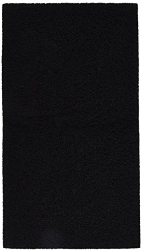 Marine Pond (Penn Plax Carbon Infused Filter Media Pad, 18 by 10-Inch)