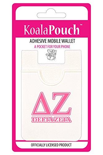 delta-zeta-koala-pouch-adhesive-cell-phone-wallet