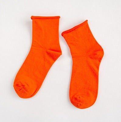 zhaoaiqin Calcetines finos de verano, calcetines de algodón ...