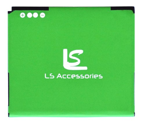 LS Accessories™ BH39100 Battery for HTC Raider, HTC Vivid, HTC Velocity 4G, and HTC Holiday