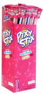 Pixy Stix Giant Straws - 85/.42 Oz. -