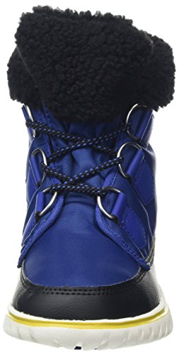 Boot Snow Carnival Cozy Women's Black Sorel Aviation zqPI6wxBx